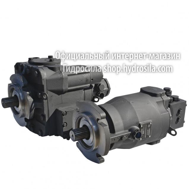 ГСТ 112-1 (мотор 350 бар)
